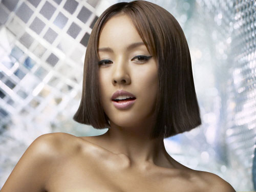 Lee Hyo Ri Short Hair Style. tag: actress korea