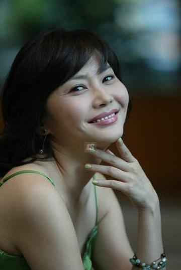Sang Mi Chu Nude Photos 65