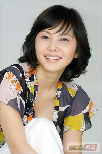Sang Mi Chu Nude Photos 3