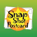 Postcard App by SnapShot icon