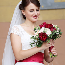 Wedding photographer Darya Berezovskaya (DariaBerezov). Photo of 21.07.2015