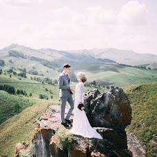 Wedding photographer Kseniya Romanova (romanova). Photo of 03.09.2016