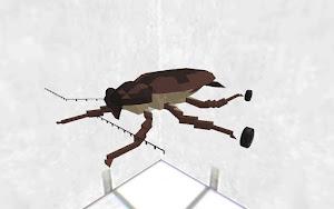 ゴキブリ改造