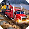 Tow Trucks Driver: Offroad and City Rescue