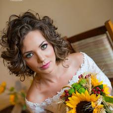 Wedding photographer Bogdan Palenciuc (palenciuc). Photo of 14.05.2016