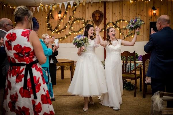 Wedding photographer Steve Grogan (SteveGrogan). Photo of 16.07.2017