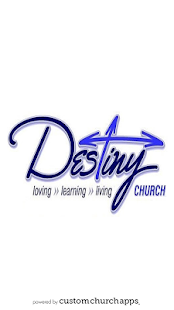 Destiny Church MS - náhled