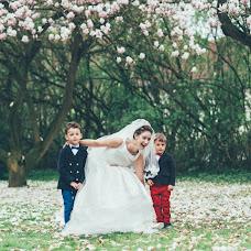 Wedding photographer Natalia Chizhik-Yustus (natartkassel). Photo of 13.05.2015