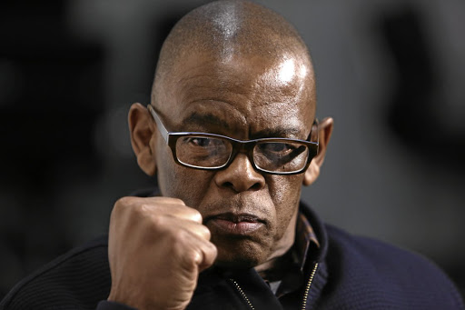 Ace Magashule dividing students for his presidential ambitions, ANC told