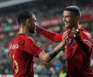 🎥 Nations League : pas de revanche croate face à la France; Cristiano Ronaldo passe la barre des 100 buts avec la manière !