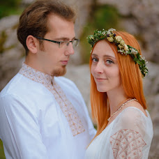 Wedding photographer Crihan Vlad (vladcrihan). Photo of 16.03.2017