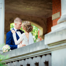 Wedding photographer Aleksandr Ivanov (capricorn). Photo of 08.09.2015