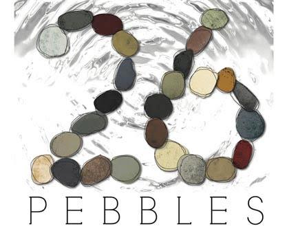 26 Pebbles