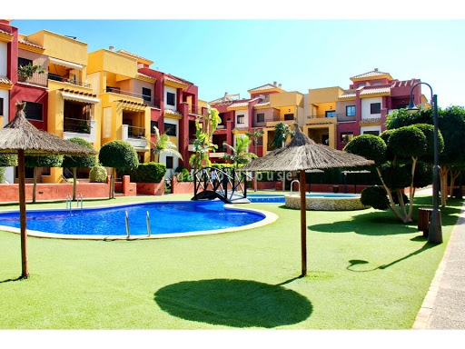 Cabo Roig Apartment: Cabo Roig Apartment for sale