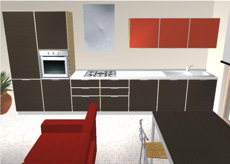 Forum rivestimento cucina - Alternativa piastrelle cucina ...