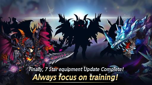 Training Hero: Always focuses on training apkdomains screenshots 1