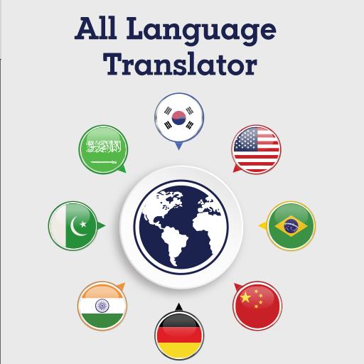 All Language Translator - Aplicacions a Google Play