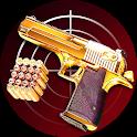 Idle Gun - Merge & Shoot icon