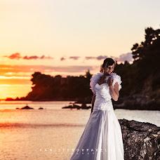Wedding photographer Pavel Kanisterov (Halo). Photo of 08.03.2018