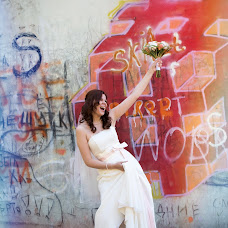 Wedding photographer Eduard Skiba (EddSky). Photo of 25.08.2015