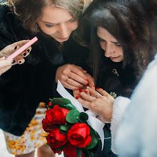 Wedding photographer Pasha Panek (Panek). Photo of 18.01.2015