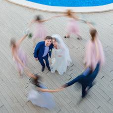 Wedding photographer Dimitr Kunev (DKunev). Photo of 18.05.2016