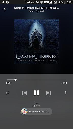 Music Player - Free Music Player [No Ads] screenshots 1