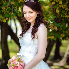 Wedding photographer Alena Siryatskaya (alenasiriatskaia). Photo of 09.09.2016