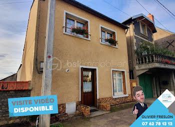 maison à Saint-Eloi (58)