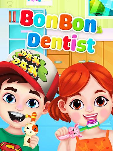 Dentista loco  - doctor kids  trampa 6