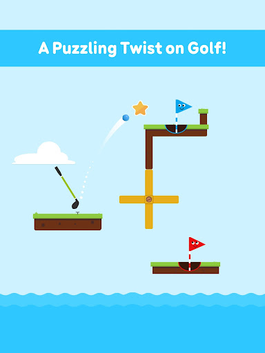 Happy Shots Golf 1.0.7 screenshots 5