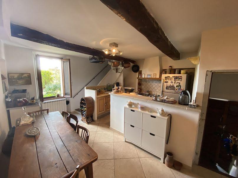 Vente maison 6 pièces 125.84 m² à Moissac-Bellevue (83630), 349 000 €