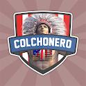 Colchonero Atlético Madrid fan icon