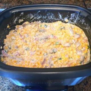 Frozen Corn And Cream Cheese Casserole Recipes