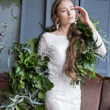 Wedding photographer Marina Romanova (mrsRomanov). Photo of 11.03.2018