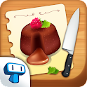Cookbook Master: Cooking Games icon
