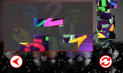 3D Puzzles 1.4.1 screenshots 6
