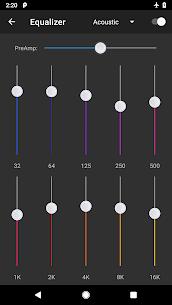 DoubleTwist Pro Music Player Patched MOD APK 4