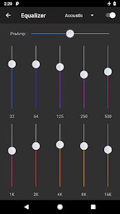 doubleTwist Pro music player (FLAC/ALAC & Gapless) Screenshot