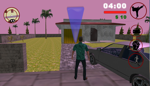 Grand vice gang: Miami city 2 1.0 screenshots 3