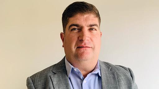 Acer Africa GM and consumer lead Glenn Du Toit.