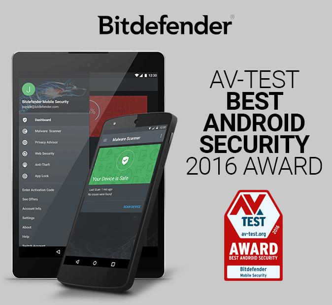 Which Mobile Security Best Android