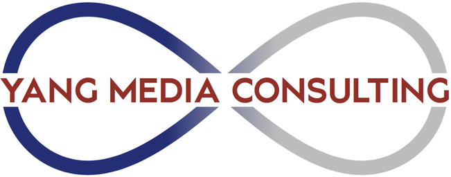 logo Yang Media Consulting YMC