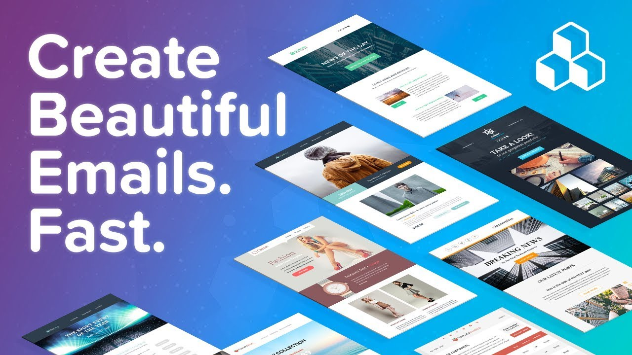 How To Make Your Email Campaign Look Appealing with BEE??