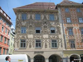Graz  – trecand prin Austria – D2