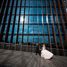 Wedding photographer Sandra Patapiene (Fotoidile). Photo of 15.11.2017