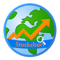 Stockchart - metastock amibrok icon