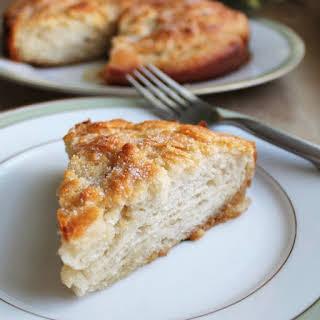 Kouign Amann (French Butter Cake!).