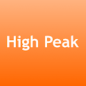 High Peak Buses icon