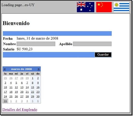 spanishUI